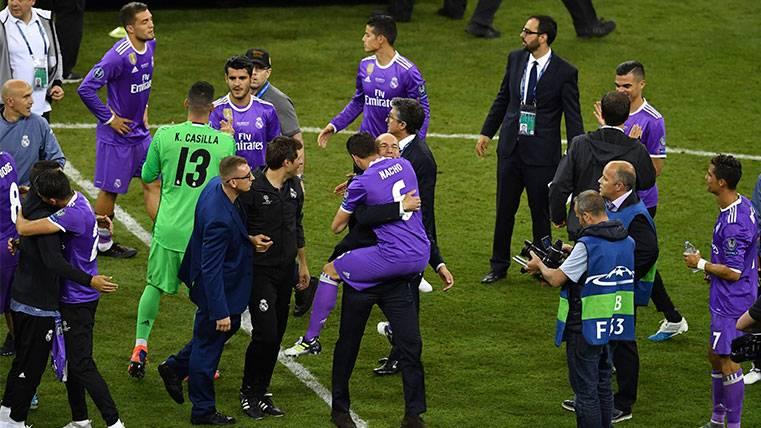 El Real Madrid, ¿con otra copa manchada por la polémica?