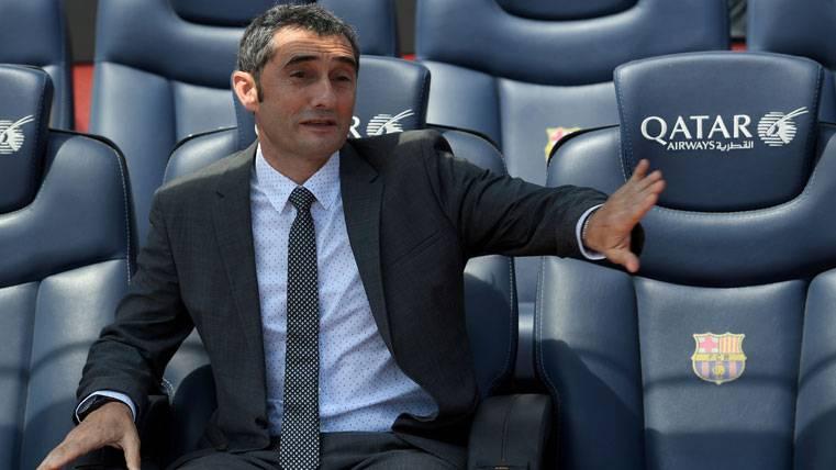 Ocho entrenadores nuevos en LaLiga y cinco debutantes
