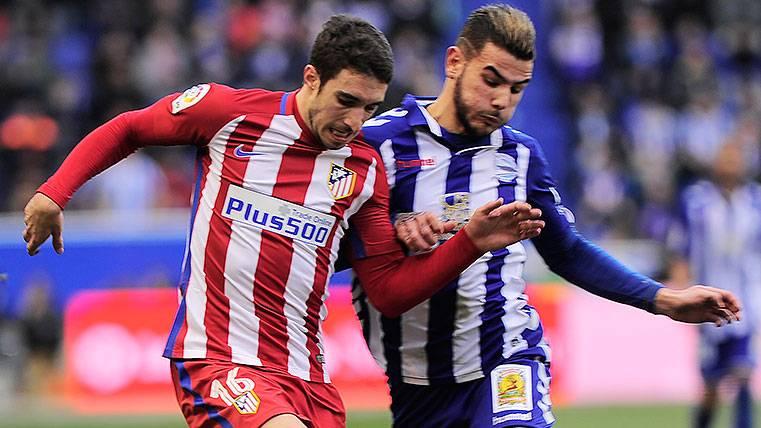 Theo Hernández, ¿fichaje de ida y vuelta en el Real Madrid?