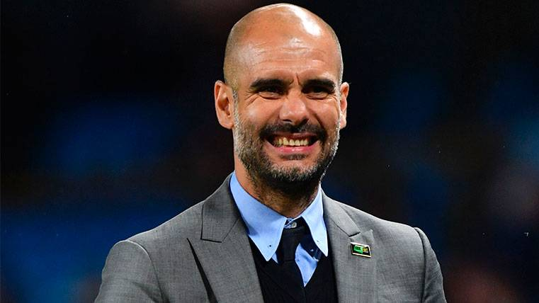 Pep Guardiola pudo ser entrenador del Getafe hace años