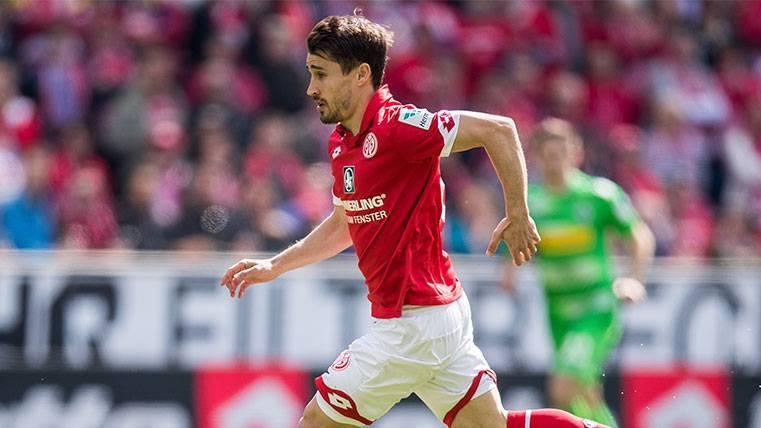 Bojan podría volver a la Liga española este verano