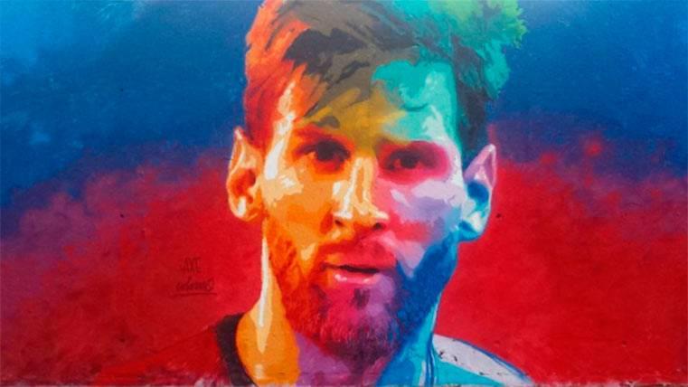 Los récords que ha conseguido Messi en el mundo del fútbol