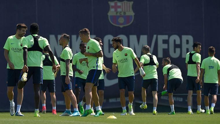El inicio de la era de Valverde en el Barça ya tiene fecha