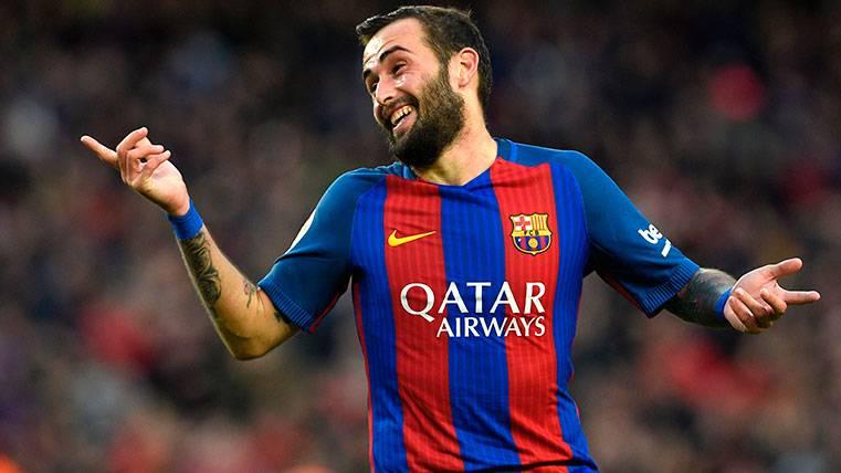 Aleix Vidal busca la aprobación o la sentencia de Valverde
