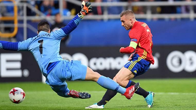 El enigma del FC Barcelona con Deulofeu sigue sin cambiar