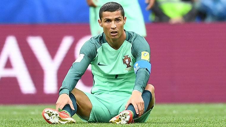 Cristiano Ronaldo se enroca y no quiere pagar a Hacienda
