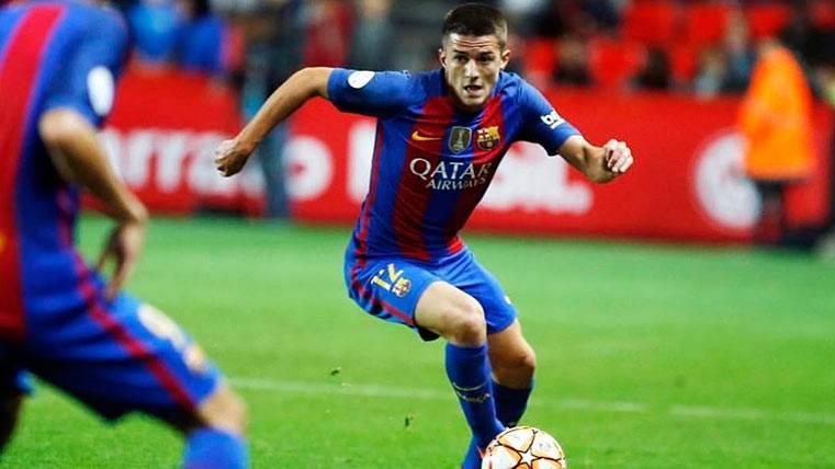El octavo ascenso de toda la historia del FC Barcelona