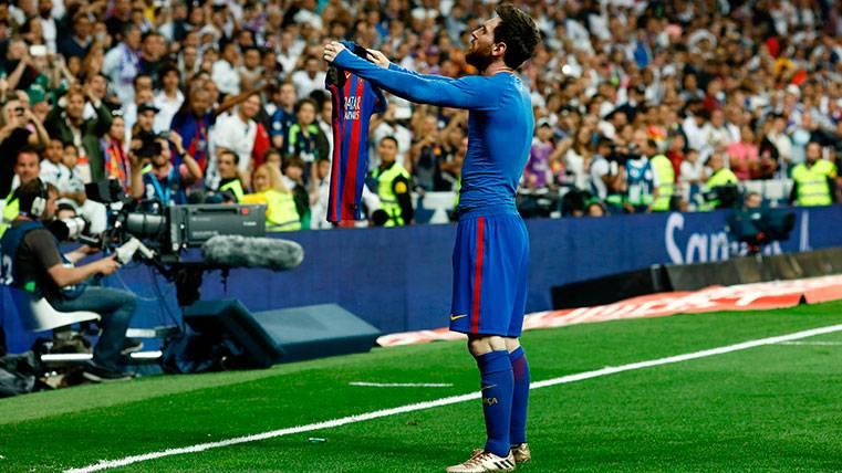 ¡El Real Madrid habría tanteado el fichaje de Leo Messi!