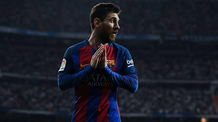 Valverde tiene un plan para Leo Messi en su nuevo Barça
