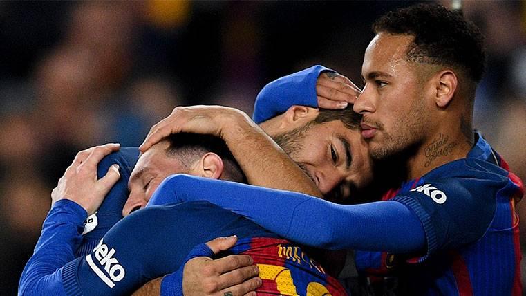 Neymar, el futbolista con más valor del mundo