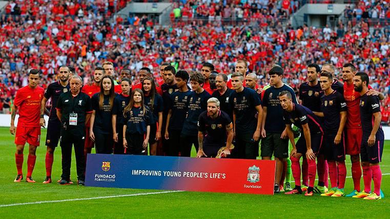 La International Champions Cup, un arma de doble filo