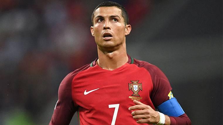 Cristiano recula, habría dicho que no se marcha del Real Madrid