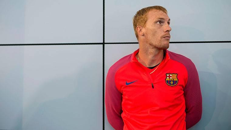 """""""Creo que Neymar se fue del Barça por estar detrás de Messi"""""""