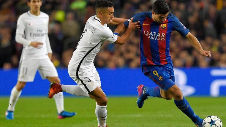 OFICIAL: El Real Madrid también se queda sin Marquinhos