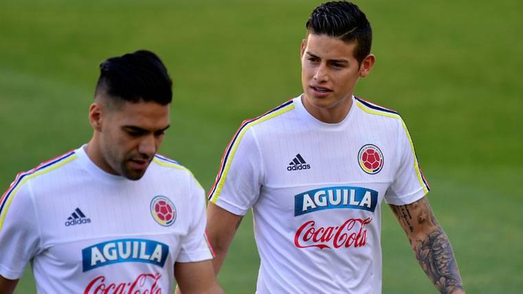 Ancelotti puede dar un vuelco al futuro de James Rodríguez