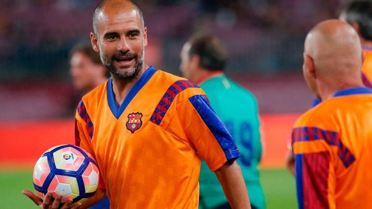 """""""De la Liga que perdí contra el Madrid habría que debatir..."""""""