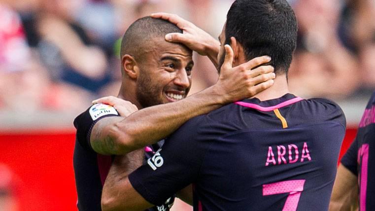 El Bayern habría mostrado interés en un jugador del Barça