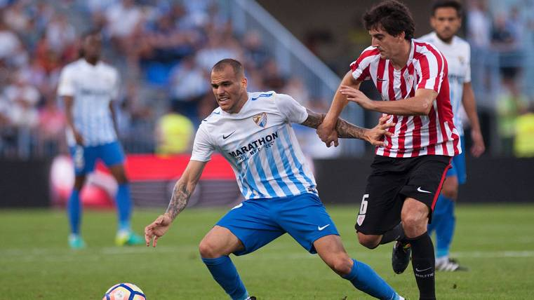 """El pequeño """"pellizco"""" del Barça en el traspaso Sandro-Everton"""