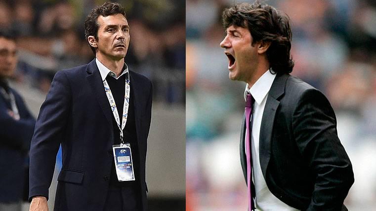 La Masia se pone en manos de dos ex jugadores del Barça