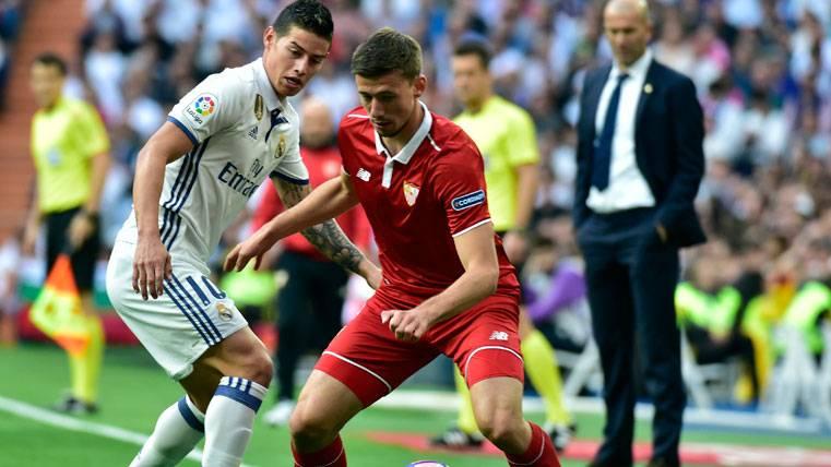 Negocio ruinoso: El Real Madrid pierde 20 millones con James