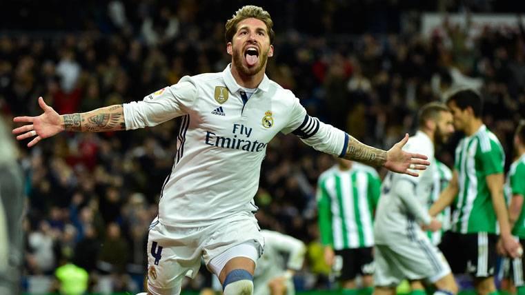 Ramos más Ceballos: ¿Bomba de relojería en el Real Madrid?