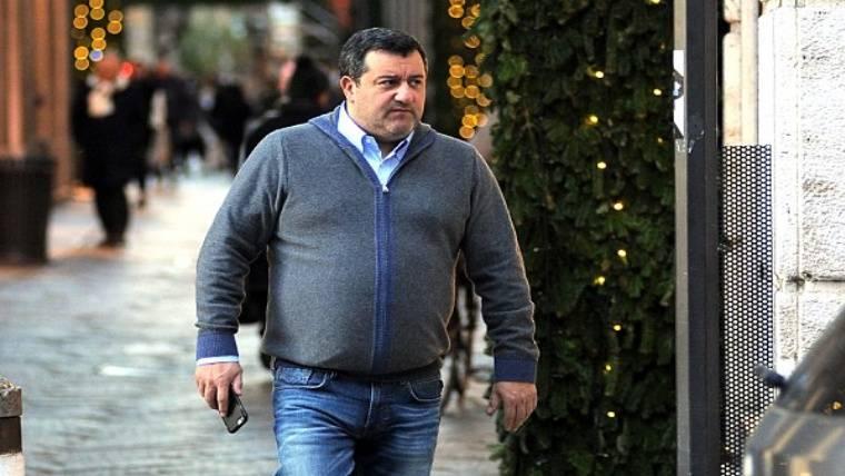 Marco Verratti no descarta cambiar de agente: ¿Raiola?
