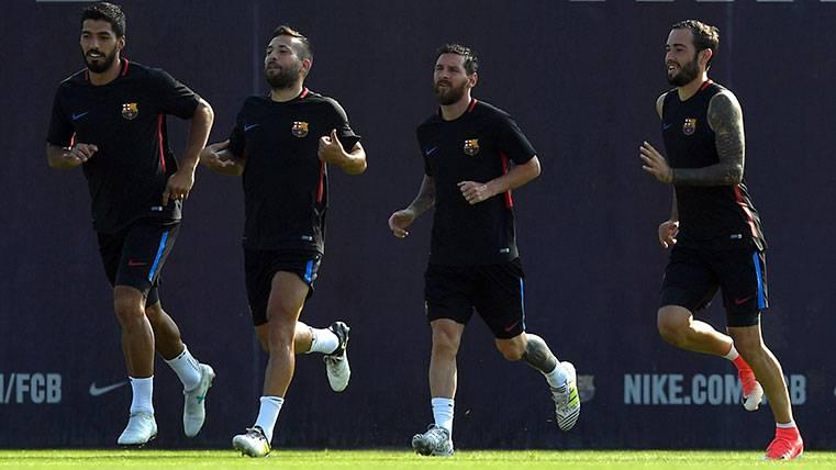 Leo Messi, el arma perfecta de Ernesto Valverde