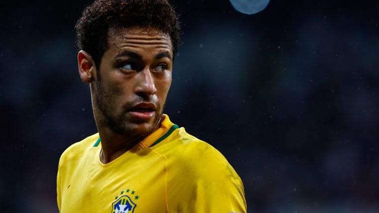 El gran negocio del Santos si Neymar Jr ficha por el PSG