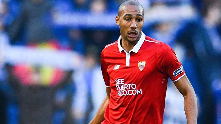 Atento, Barça: N'Zonzi, una apuesta más fiable que Paulinho