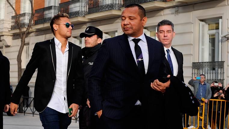 El enigmático mensaje de Neymar en redes sociales