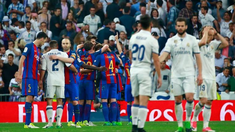 El Madrid intentará que el Clásico del 20-D quede aplazado