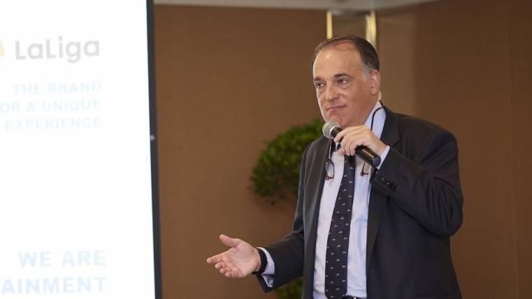 """""""Villar ya es historia, deben celebrarse elecciones"""""""