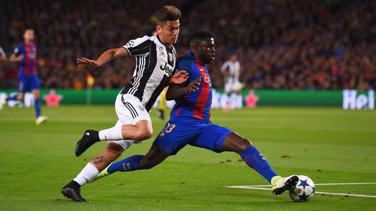 Precio fijo de Paulo Dybala si el Barcelona quiere ficharle