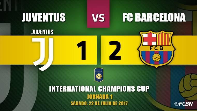 El Barça de Valverde empieza con el pie derecho, de Neymar