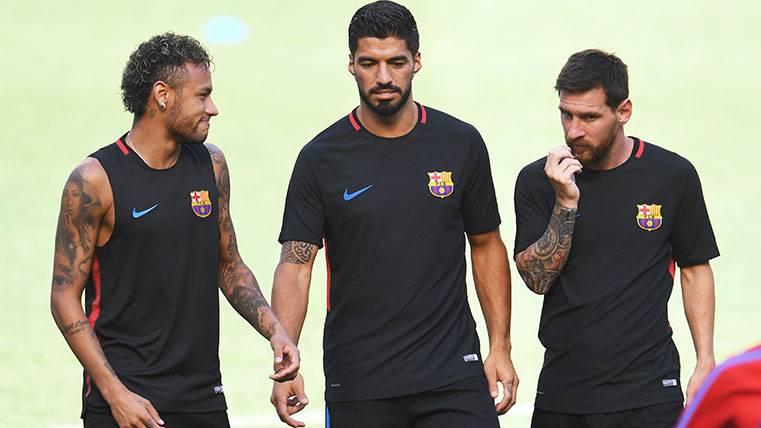 El Barça necesita un plan para sus fichajes extranjeros