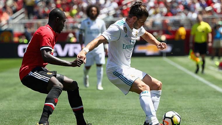 Gareth Bale asegura que el Real Madrid...¡Apunta al 'sextete'!