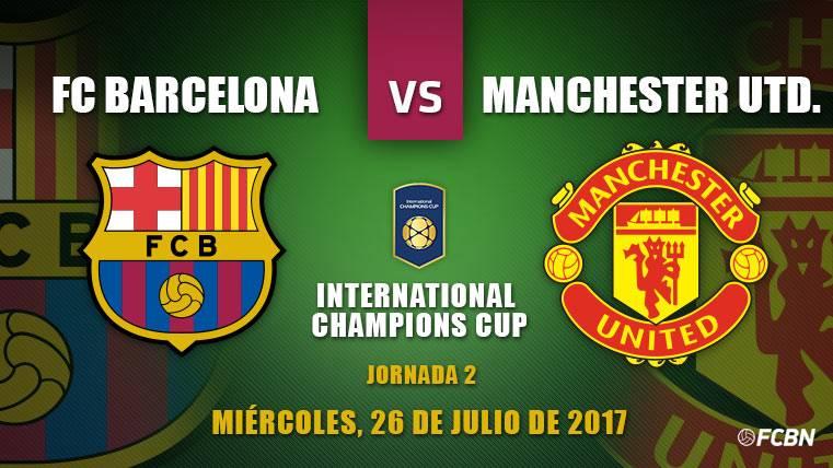 Barça-Manchester: Mourinho evalúa el nivel de Valverde