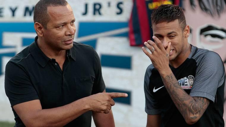 Gran noticia para Neymar Jr y menos presión en el Barça