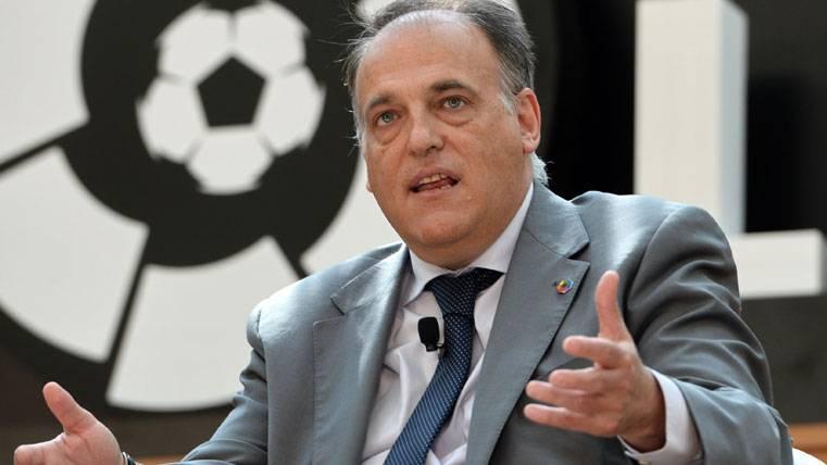El PSG puede llevarse a Neymar... ¡Y una denuncia de LaLiga!