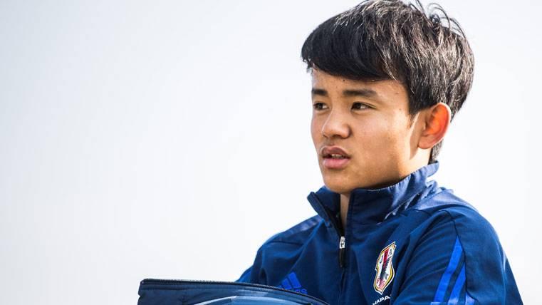 El Real Madrid puede arrebatar al Barça a una joven joya