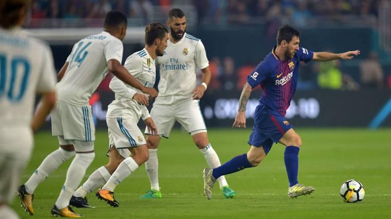 ¿Qué le pasa al Real Madrid? Saltan las primeras alarmas
