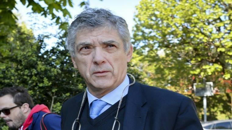 Villar saldrá de la cárcel si paga 300.000 euros de fianza