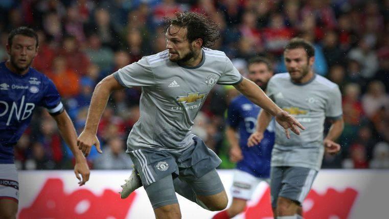 La UEFA multa al Manchester United y 'ayuda' al Madrid