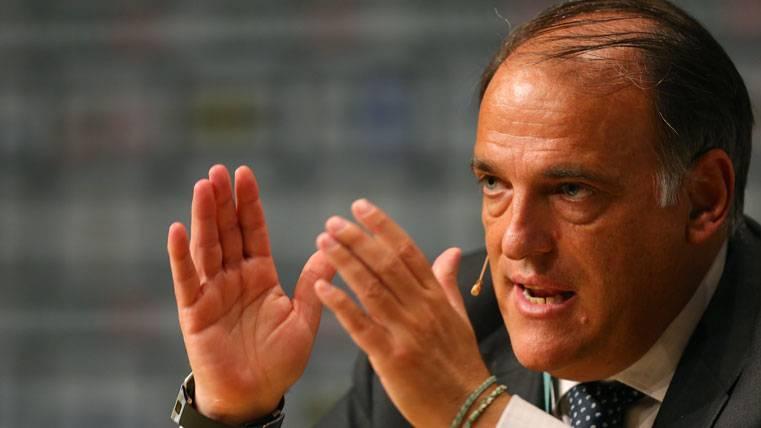 BOMBA: ¡LaLiga puede impedir que el PSG fiche a Neymar!