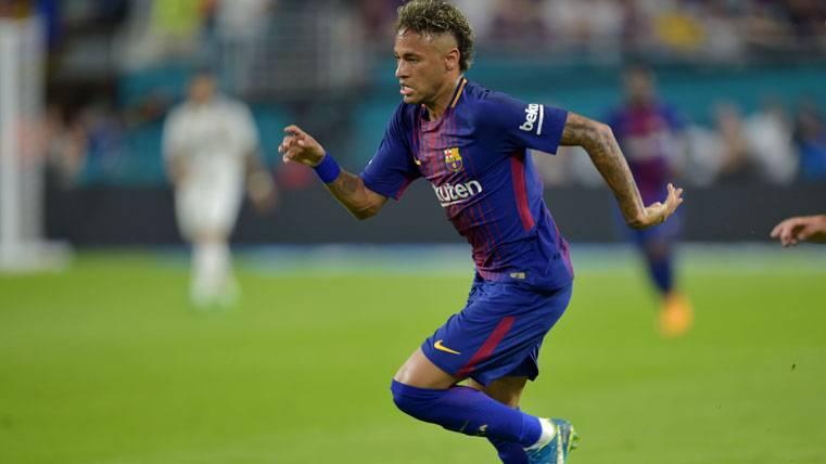TÍTULOS: Este es el palmarés que deja Neymar Jr en el Barça