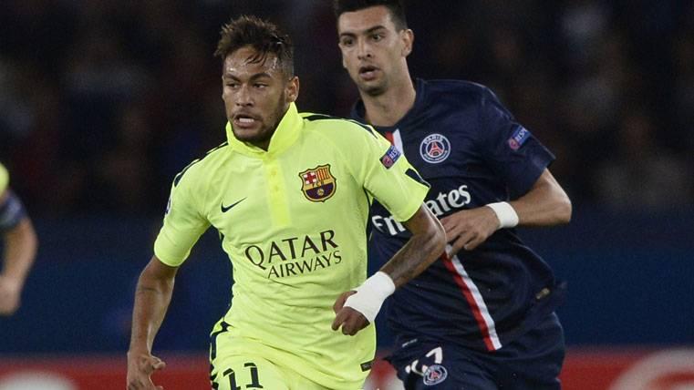 """""""El Barça ha perdido más sin Neymar que 'Ney' sin el Barça"""""""