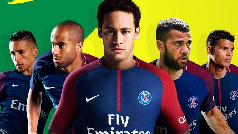 ANÁLISIS: ¿Podría el PSG quedarse sin Champions por Neymar?