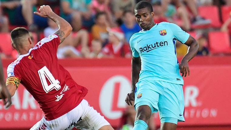Marlon cae para Valverde, que prefiere a Íñigo Martínez