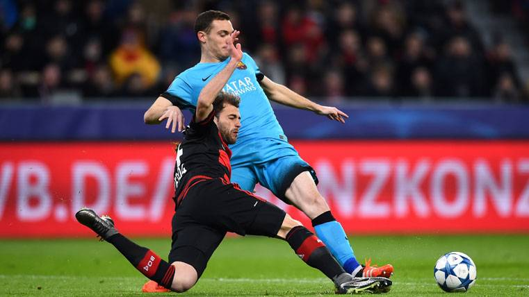 COMUNICADO: Dos bajas confirmadas en el FC Barcelona