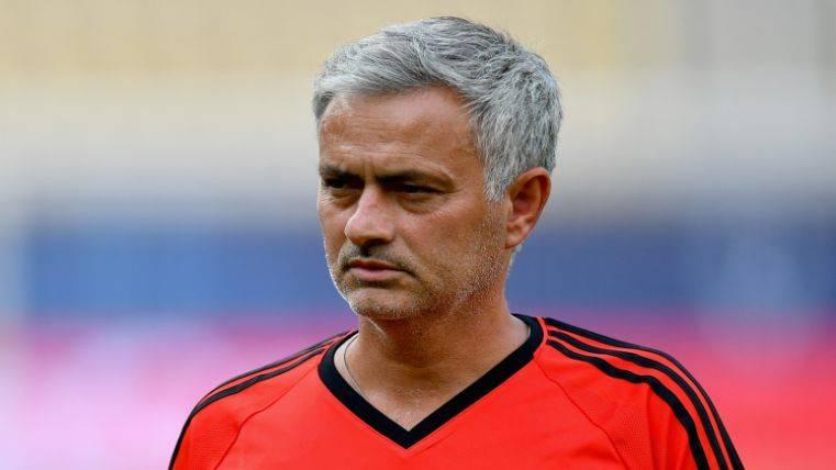 Mourinho vuelve a la carga y no descarta fichar a Bale